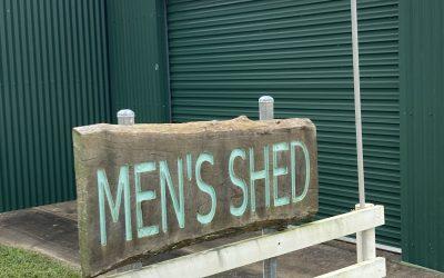 South Side Story: Men's Sheds