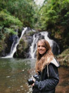 Rebecca D'Ath-Weston